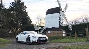 Nissan GT-R <b>Nismo</b> review: the £180,000 R35 | Top Gear