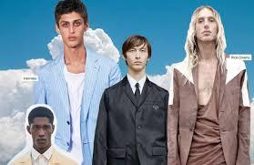 <b>Men's</b> Spring 2021 <b>Fashion</b> Trend: <b>Men's Tailoring</b> [PHOTOS] – WWD