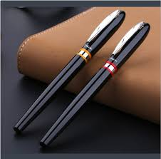 2019 Luxury Iraurita Fountain Pen <b>Pimio 907</b> Silver Clip Black 0.5 ...