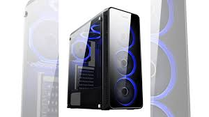 Компьютерный <b>корпус accord JP-X</b> w/o PSU Black купить в ...