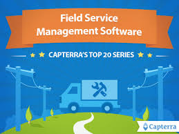 Best Field Service Management Software | 2017 Reviews of the ...