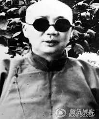 """Tiểu Đức Trương tên thật là Trương Tường Trai, tên hồi nhỏ là tiểu Đức Tử, """"Tiểu Đức Trương"""" là tên mà Từ Hy thái hậu đặt cho ông. - 4_8_1302867505_48_20110414165214_lyductruong"""