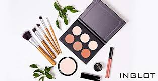 Inglot E-Gift Card: Amazon.in: Gift Cards