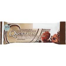 <b>Protein Bar</b>, <b>Double</b> Chocolate Chunk | Loblaws