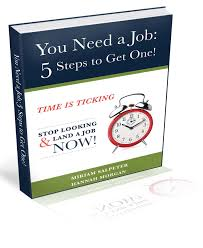 you need a job steps to get one ebook career sherpa how about 5 steps to job search success