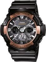 <b>Casio GA</b>-200RG-1A – купить наручные <b>часы</b>, сравнение цен ...