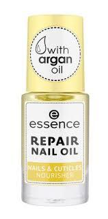 essence <b>Восстанавливающее питательное масло для</b> ногтей и ...