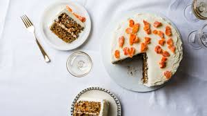Avoid These Common Mistakes and Your <b>Carrot</b> Cake Will <b>Be</b> Gold