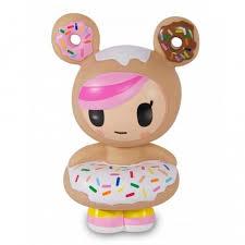 Виниловая <b>игрушка коллекционная Tokidoki</b> Donutella - www ...