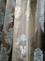 Silver Curtains For Bedroom Silvery Blue Velvet Curtains