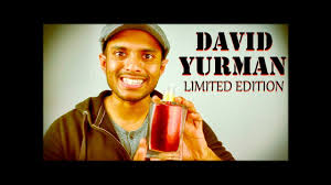 <b>David Yurman Limited Edition</b> Fragrance Review - YouTube
