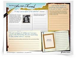 ideas about Anne Frank on Pinterest   Margot Frank  Miep