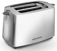 <b>Redmond RT</b>-<b>405</b>, White <b>тостер</b> — купить в интернет-магазине ...