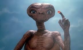 ET 외계인
