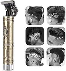 Le Touch <b>Hair Clippers</b> for Men, <b>New</b> Upgraded 0mm Baldheaded ...