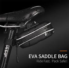 Online Shop NUCKILY <b>Waterproof</b> Bicycle Bag Rear Cycling Bike ...