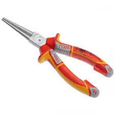<b>Губцевый инструмент NWS 125-49-VDE-160</b>, цена 88 руб., купить ...