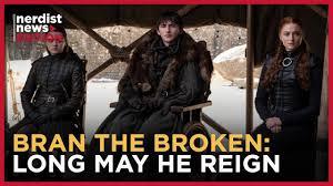 Does Bran Stark Deserve to Win the Game of Thrones? (Nerdist ...