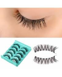Can't Miss Deals on 15 <b>pair</b>/3 set Eyelash Extensions Mix Flat ...