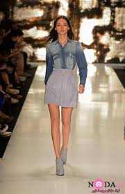 Resultado de imagen de Sao Paulo Fashion Show 2015