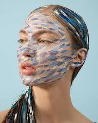 <b>Крем</b>-<b>маски для лица</b>: что это и как правильно пользоваться?