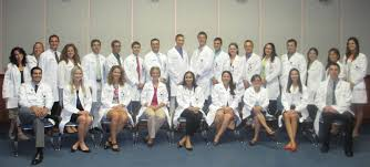 bethesda prepares future generation of physicians bethesda boynton beach fl stethoscopes in hand and an eagerness to learn medical students from the university of miami leonard m miller school of medicine