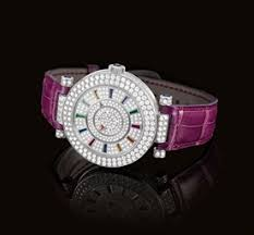 <b>FRANCK MULLER</b>. A FINE AND ATTRACTIVE 18K WHITE GOLD ...