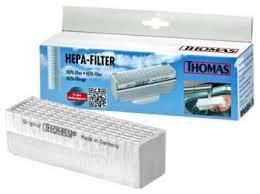 <b>Фильтр Thomas 787237</b> купить в интернет-магазине ...