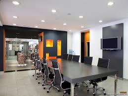 modern office design ideas endearing of desk stunning with rectangle shape black color meeting table and best office design ideas