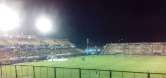 Estadio Don León Kolbovski