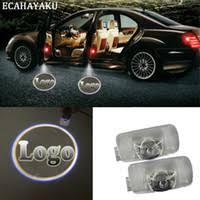 Discount Car Laser Projector Shadow Welcome Logo   Car Laser ...