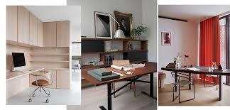 Рабочее место дома: 55 актуальных решений • Интерьер+Дизайн