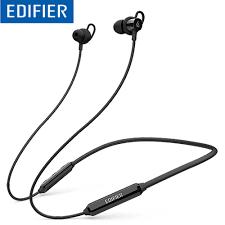 <b>EDIFIER W200BT</b> Bluetooth V5.0 Wireless Bluetooth Sports ...