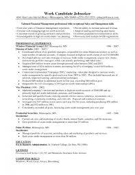 civil supervisor resume cipanewsletter cover letter and resume format housekeeping supervisor resume