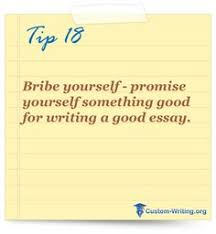 writing posts and motivate yourself on pinterest college essay writing tip motivation bribe yourself   promise yourself something good