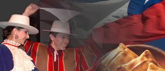 Parada Militar, Volantinada, Feria de las Tradiciones, entre muchas otras actividades en Valdivia