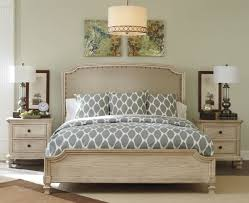 furniture beautiful white distressed bedroom furniture sets with decorative drum pendant lighting and flower oil painting bedroom furniture beautiful painting white color