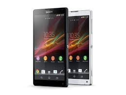 Sony Xperia ZL price, specifications, features, comparison