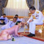 История <b>Золушки</b>: <b>свадьба</b> короля Таиланда и его ...