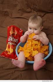 Naughty Doritos Baby by ben - Meme Center via Relatably.com