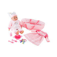 Cupcake <b>Dolly Collection</b> Set | Early Learning Centre