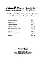 similiar modular rain bird esp 12 lx keywords wiring diagram rainbird esp modular image wiring diagram