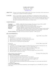 technical support specialist resume summary technical and interpersonal skills you have your professional summary or breakupus personable resume templates excel pdf formats information