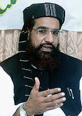 1952-Maulana Haq Nawaz Jhangvi was born in 1952 at Jhang. Haq Nawaz Jhangvi, Founder SSP. He is known to have received no formal education after the ... - SSP.ht1