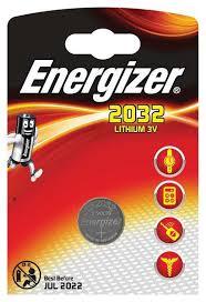 Купить <b>Батарейка Energizer</b> Lithium <b>CR2032</b>, 1 шт с доставкой по ...