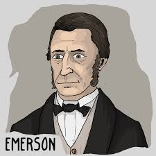 pel ep emerson on wisdom and individuality the partially on ralph waldo emerson s the american scholar lecture 1837 and his essays self reliance and circles 1841