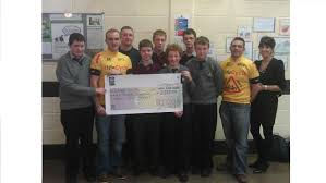 1 life awareness cycle rice college westport row robert moran pat joe o connell 1 life cycle mathew o donnell john ryan sean mchale keith o connell 1 life cycle and sinead mcmanus