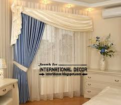 Modern Bedroom Curtains Incredible Bedroom Curtains Design Ideas With Bedroom Curtain