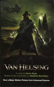 best images about movie novels novelizations van helsing the notorious monster hunter is sent to transylvania to stop count dracula who is using dr frankenstein s research and a werewolf for some