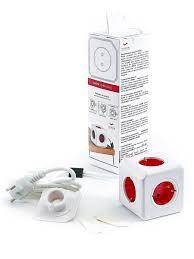 <b>Разветвитель</b>-удлинитель VINON-1300 PowerCube Extenden на ...
